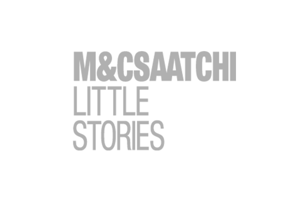 M&CSaatchi Litte Stories